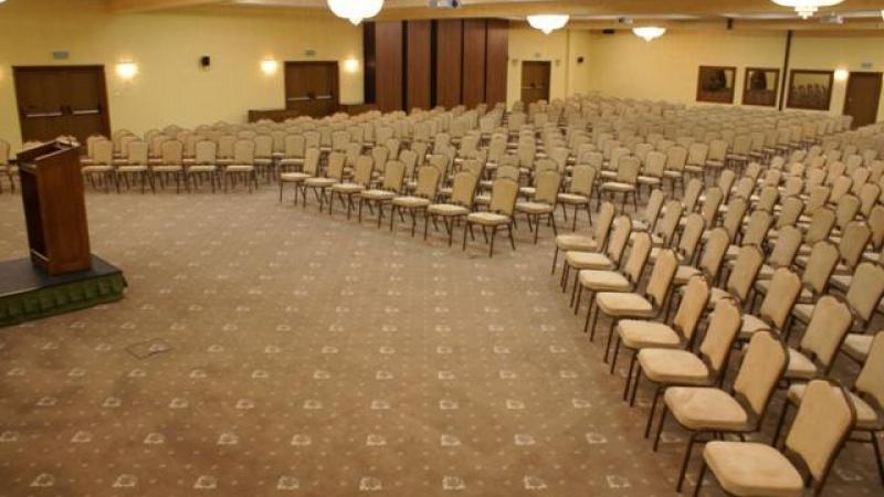 Best Western Grand Hotel & Meeting Center