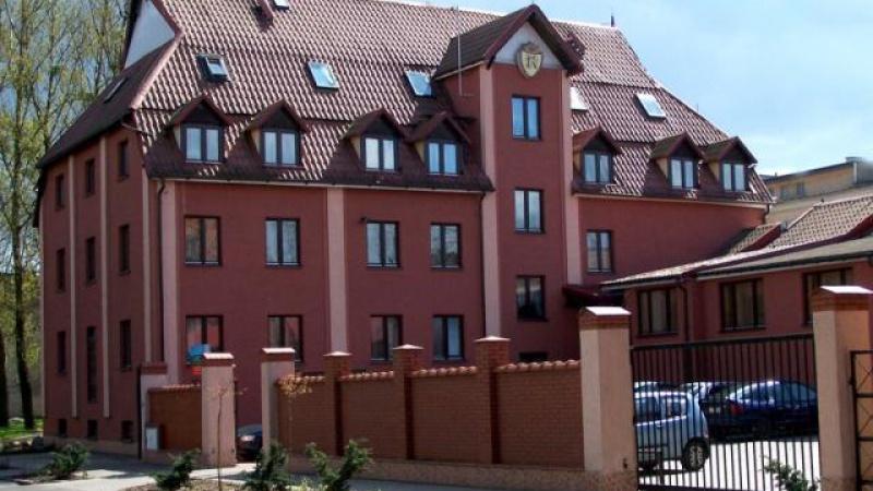 Hotel Krystyna Szczytno Ulżwirki I Wigury 10 Szczytno Sale