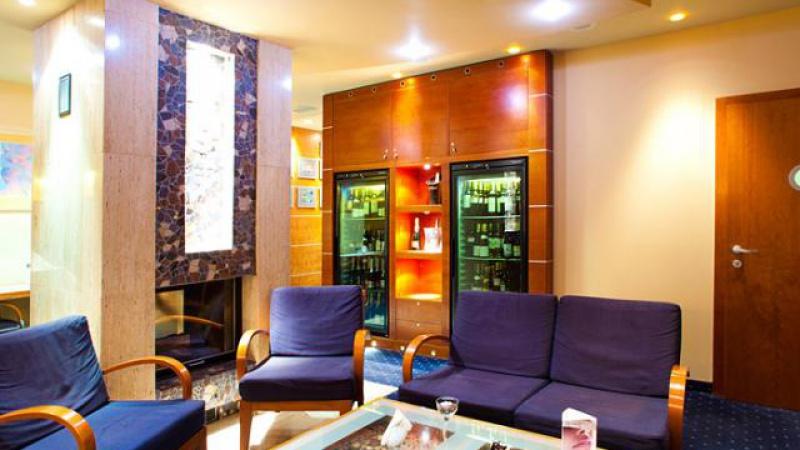 Hotel Med. & Spa Villa Park