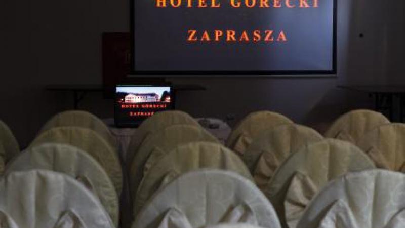 Hotel Górecki
