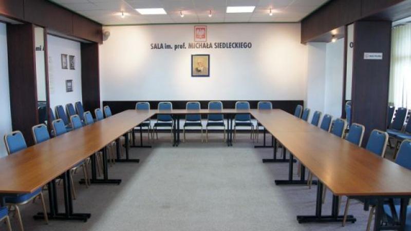 Centrum Konferencyjne Morskiego Instytutu Rybackiego