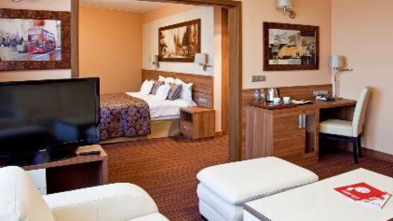Hotel Haston City