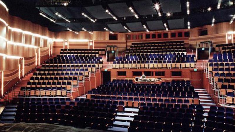 Teatr Muzyczny w Gdyni