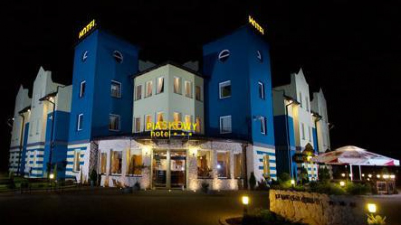 Hotel Piaskowy