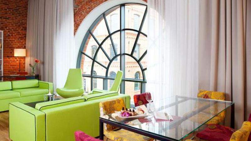 andel's Łódź by Vienna House