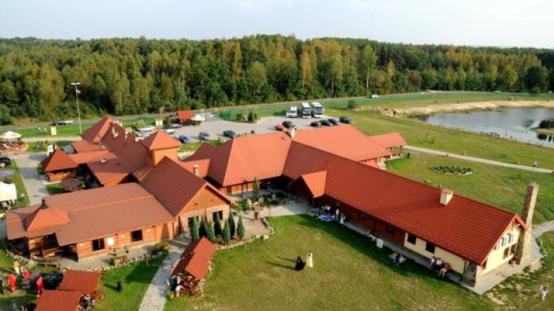 Centrum Aktywnego Wypoczynku Borek