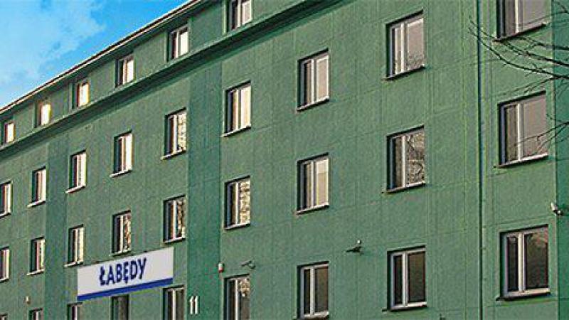 Hotel łabędy Ul Karola Marksa 11 44 109 Gliwice Sale