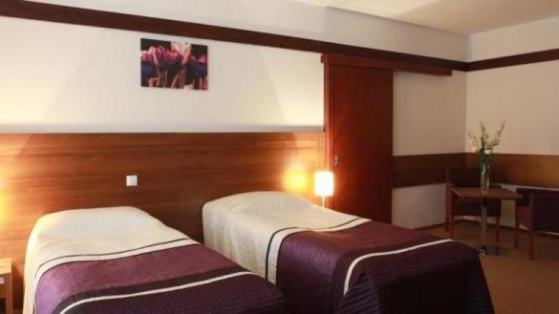 Hotel Olender