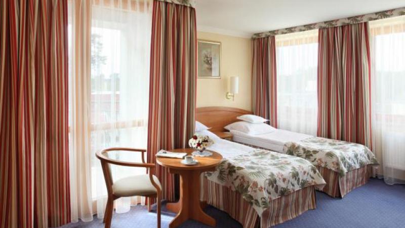 Hotel Bartan Gdańsk Seaside