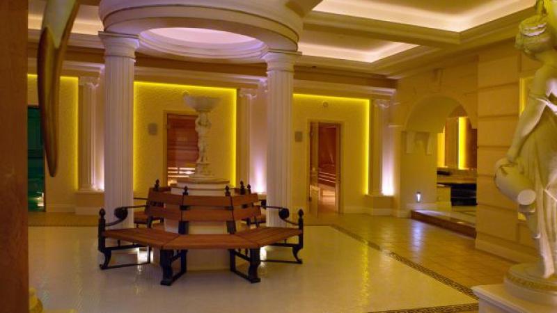 Hotel Kawallo