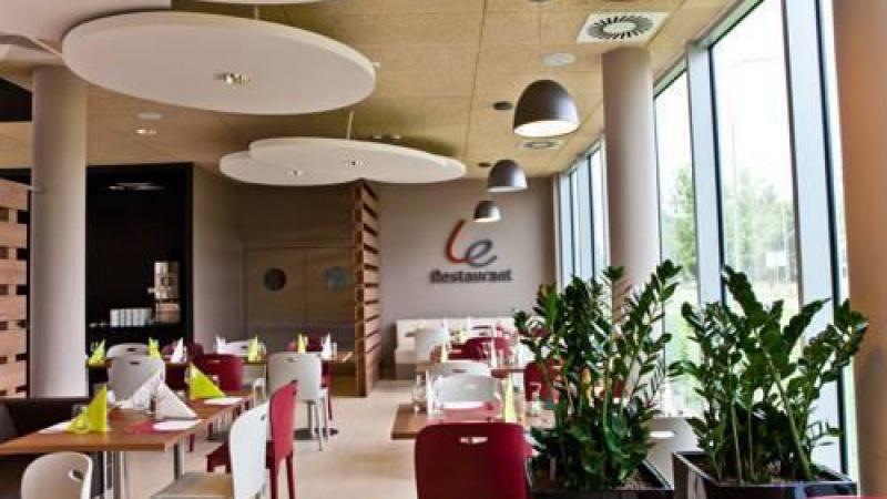 Hotel Campanile Wrocław Centrum