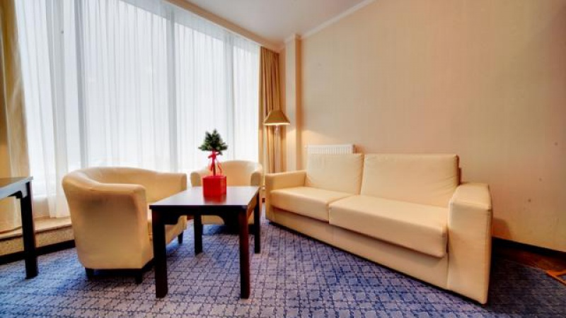 Hotel i Restauracja AURORA