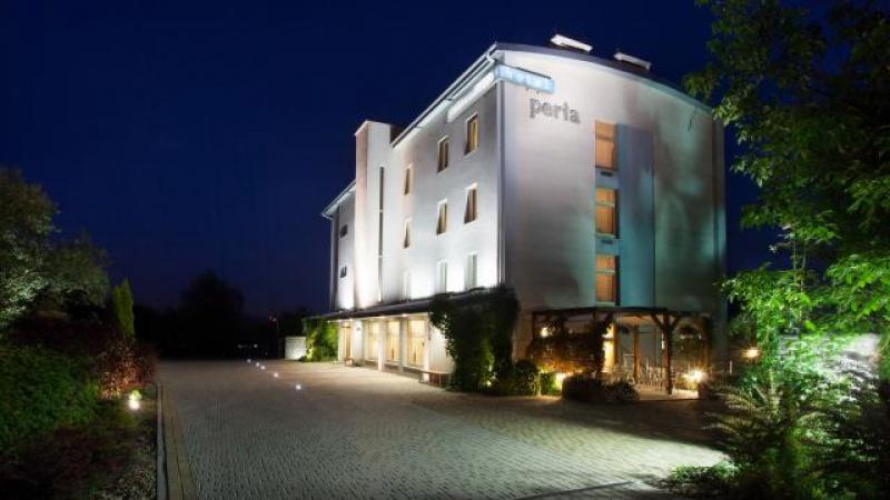 Hotel Perła Kraków
