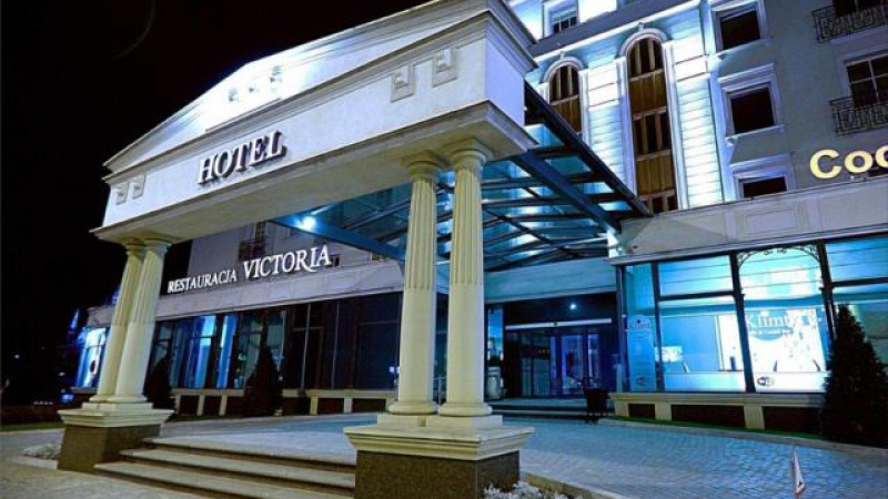 Best Western Grand Hotel Meeting Center Ul Sienkiewicza 78 25