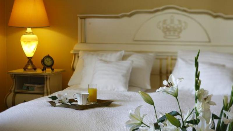 Hotel Windsor w Jachrance, nad Zegrzem