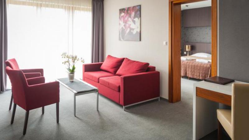 Bazuny Hotel *** & SPA