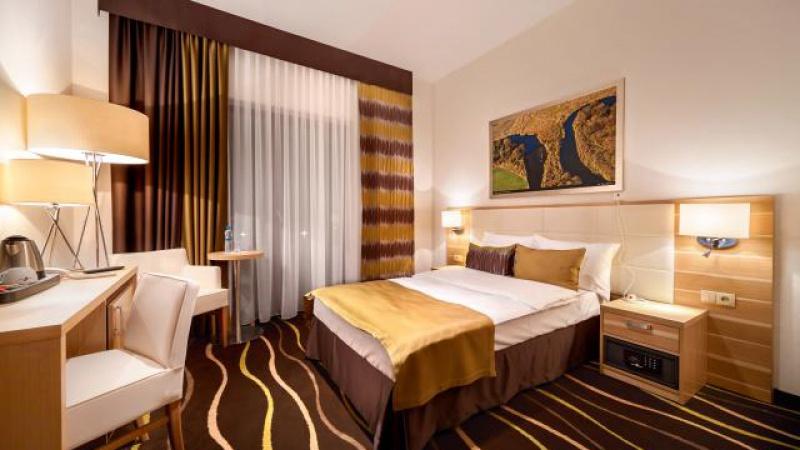 Hotel**** Słoneczny Zdrój Medical SPA & Wellness