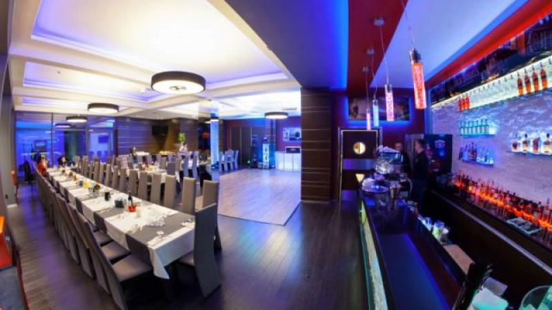 Hotel Soray