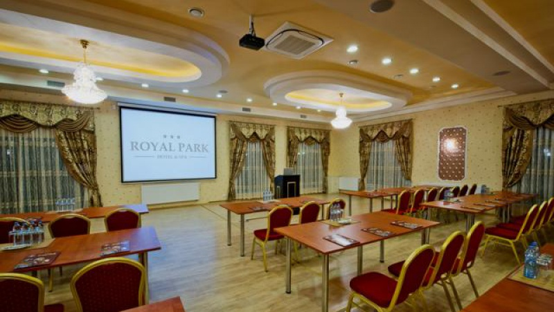 Royal Park Hotel & SPA