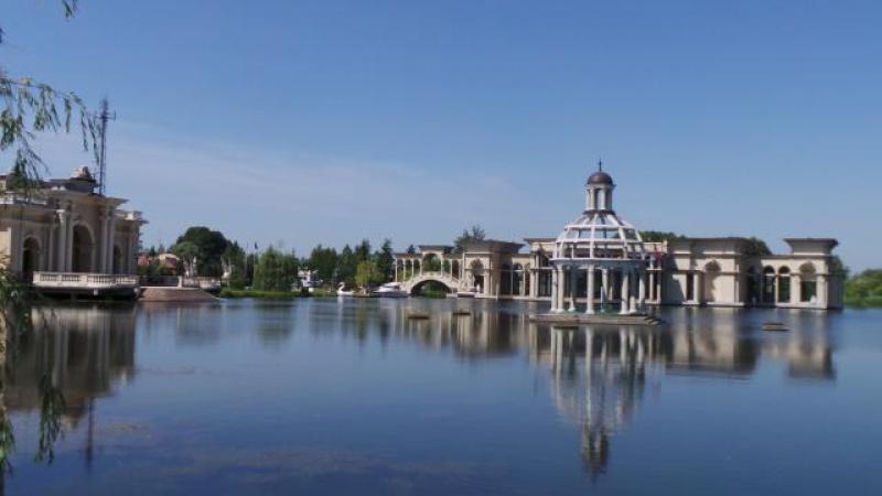 Hotel Venecia Palace PAŁAC na WODZIE