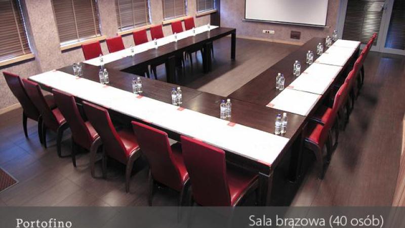 PORTOFINO Centrum Konferencyjno-Szkoleniowe