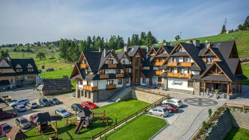 Zawrat Ski Resort & SPA