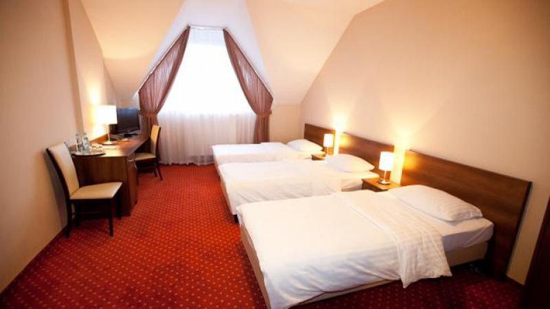 Hotel Kantoria