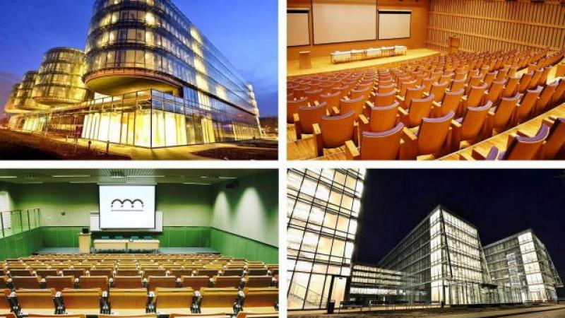 Centrum Konferencyjne PPNT Gdynia
