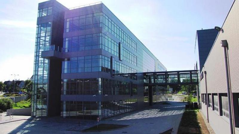 Gdański Park Naukowo - Technologiczny