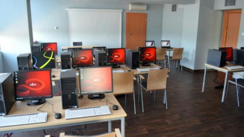 Sosnowiecki Park Naukowo-Technologiczny