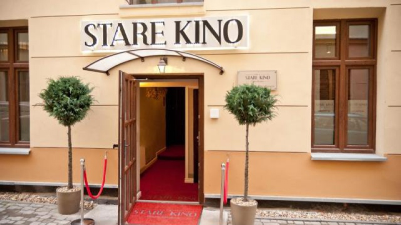 STARE KINO CINEMA RESIDENCE