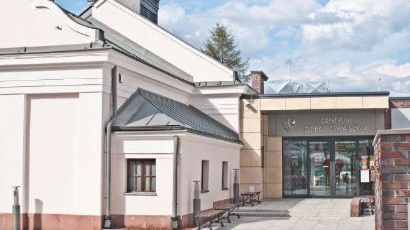 Centrum Dziedzictwa Szkła