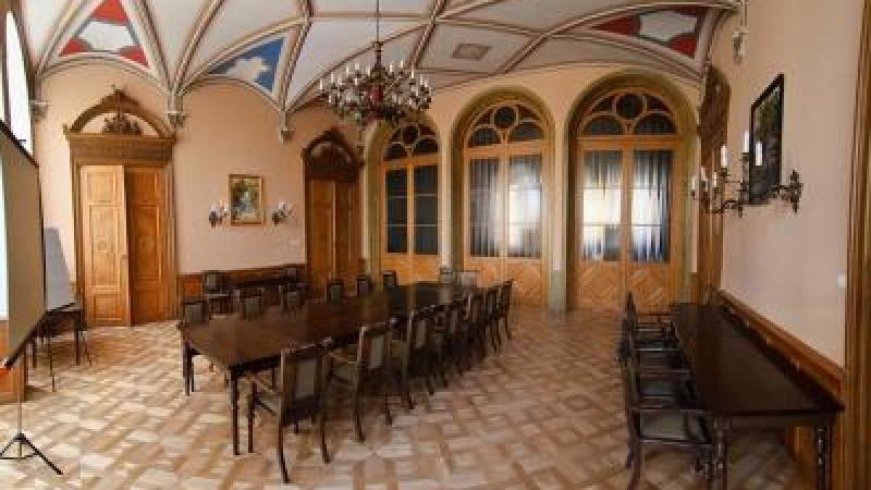 Ośrodek Integracji Europejskiej Rokosowo