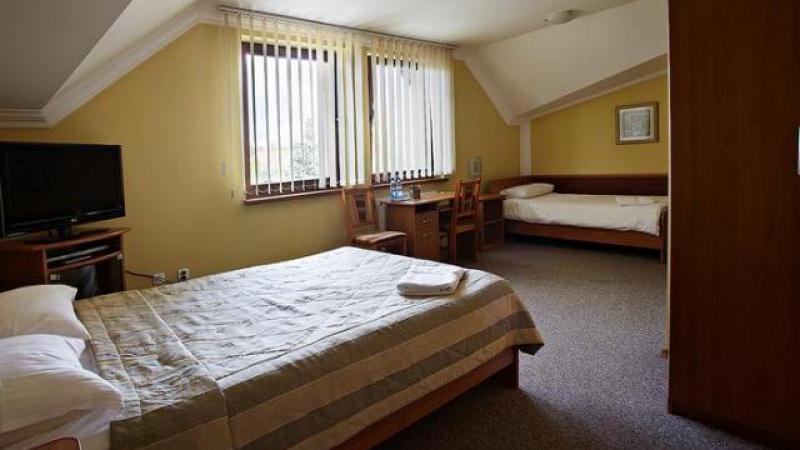 Hotel Nad Nettą
