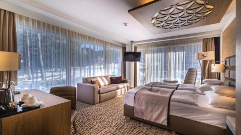 Nosalowy Dwór Resort & SPA