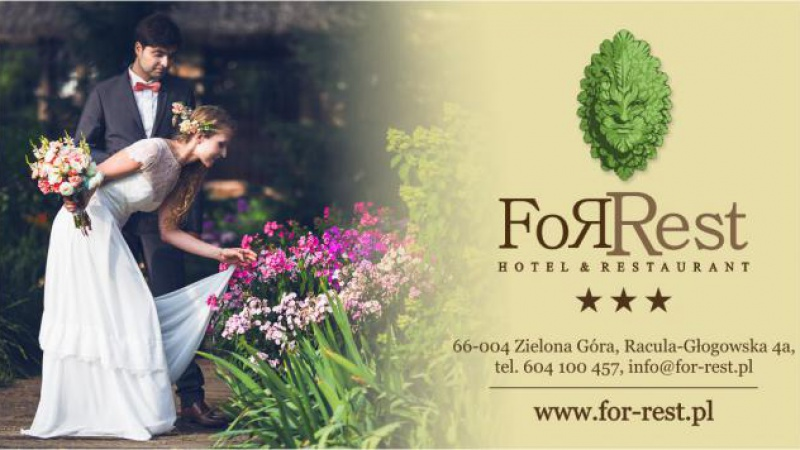 For-Rest Hotel & Restaurant