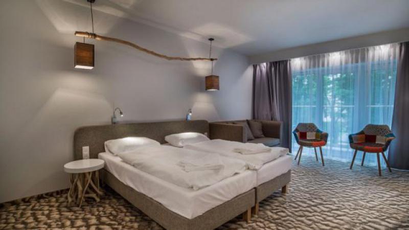 West Baltic Hotel Wellness & SPA
