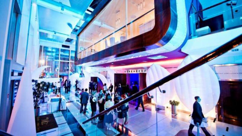 Hotel MCC Mazurkas Conference Centre & Hotel
