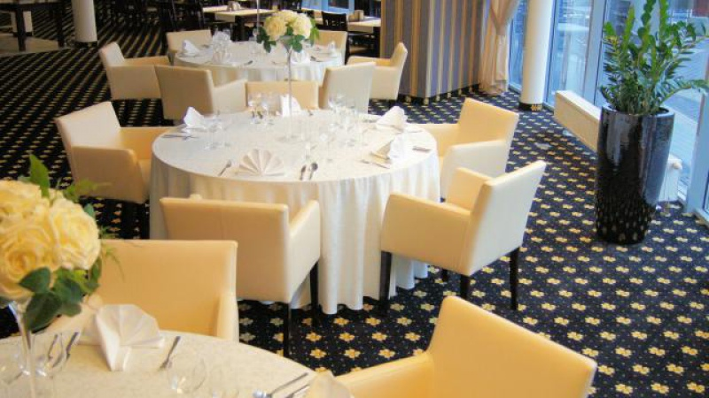 Business Faltom Hotel Gdynia