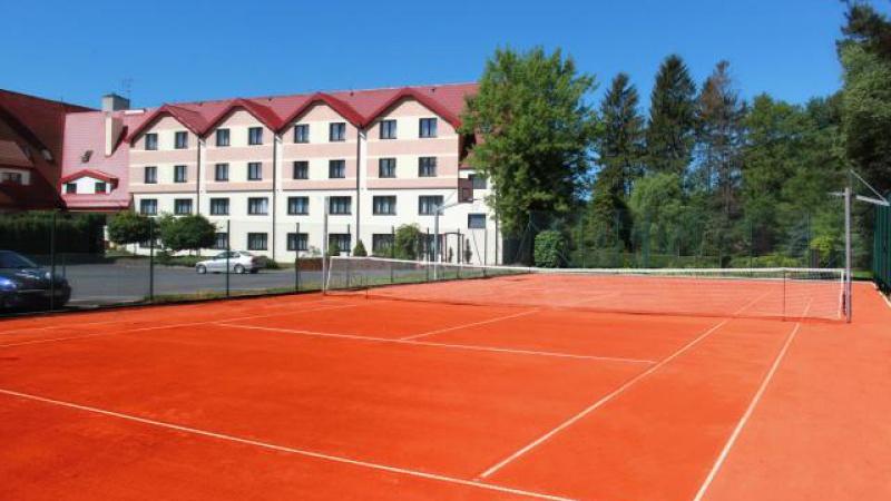 Centrum Konferencyjne Hotel Rubbens&Monet Toruń