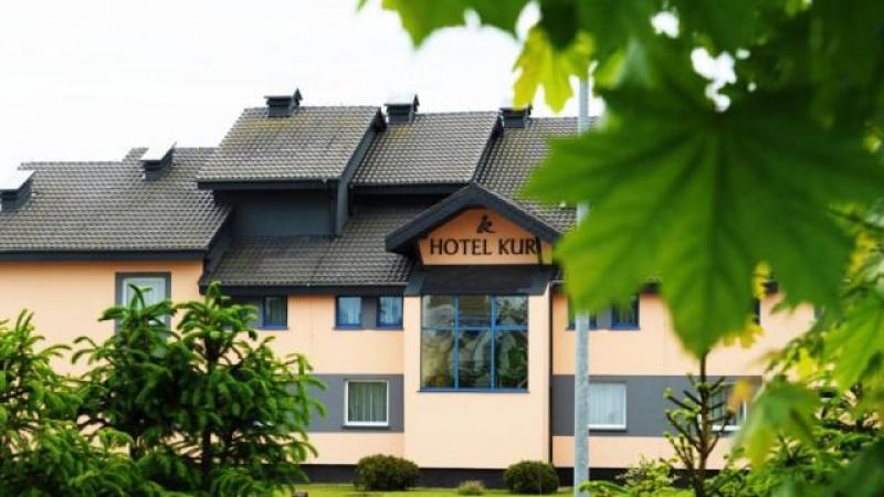 Hotel Kur