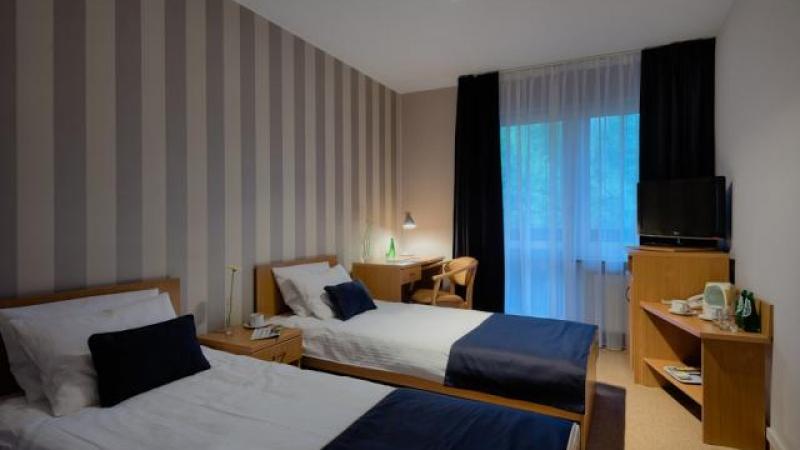Hotel Nawigator Szczawnica