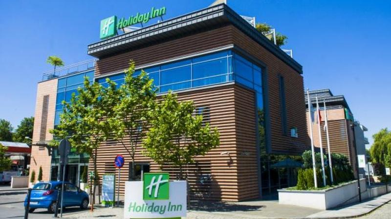 Holiday Inn Bydgoszcz