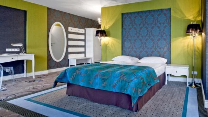 Hotel Lamberton Business & Conferences