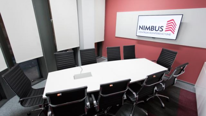 NIMBUS Centrum Konferencyjne