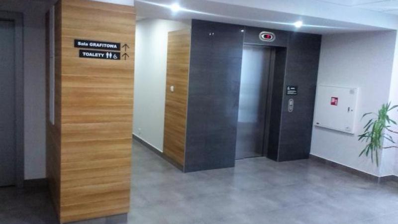 Centrum Biurowo - Szkoleniowe MONIUSZKI 7