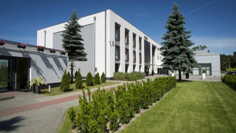 HOTEL SUŁKOWSKI Conference Resort