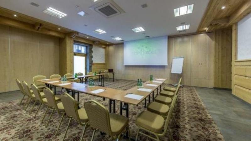 Hotel Toporów Style