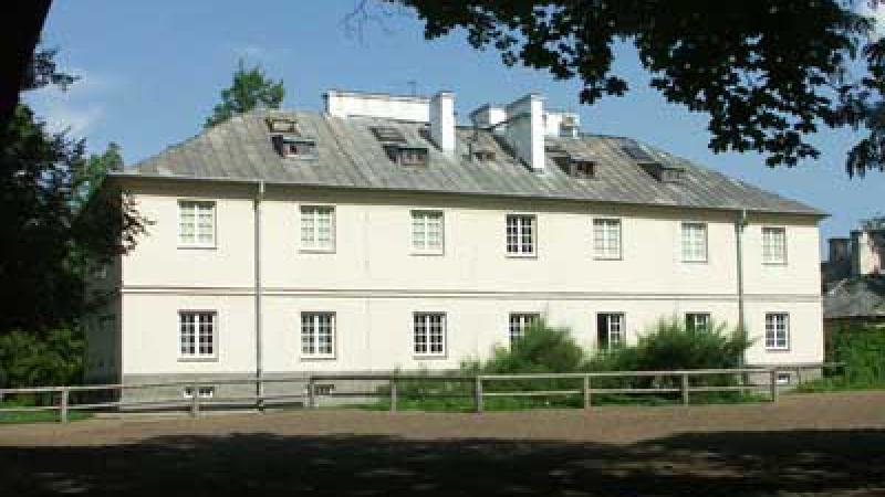 Muzeum łowiectwa I Jeździectwa Szwoleżerów 9 00 464