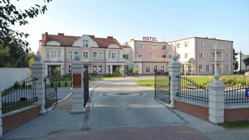 Hotel Arkadia Royal
